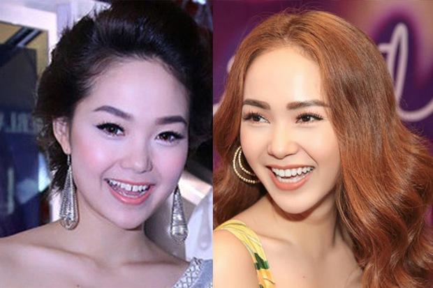 Muốn thăng nhiều hạng nhan sắc, loạt sao Việt như Ngọc Trinh, Phạm Hương... đều phải thay đổi điểm này trên gương mặt - Ảnh 2.