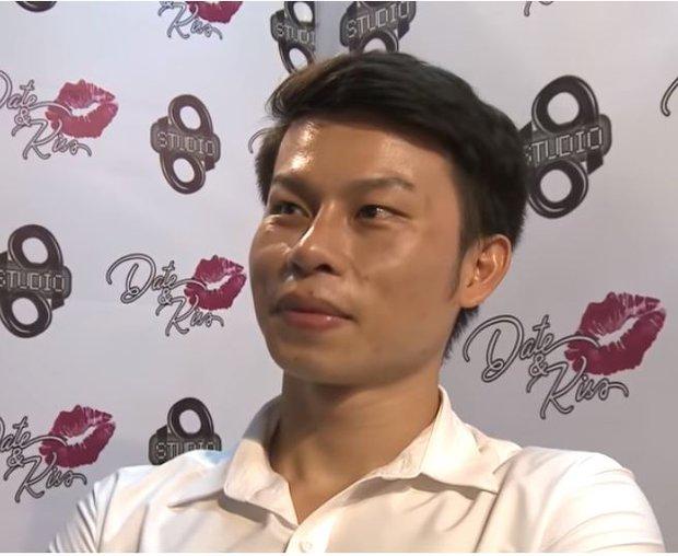 Show hẹn hò Việt bị khai tử vì quá nóng, người chơi hôn vồ vập và diễn luôn cảnh thân mật - Ảnh 3.