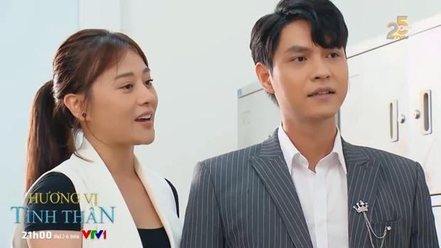 Lộ ảnh cưới của Nam - Long ở Hương Vị Tình Thân, khán giả bỗng quay xe đòi thay chú rể gấp! - Ảnh 1.