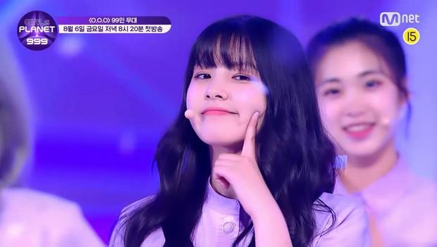 Mnet tung sân khấu chính thức của show sống còn mới: Nguyên dàn visual xinh như mộng, nhưng đến bộ ba center thì tụt mood - Ảnh 10.