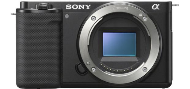 Sony chính thức trình làng ZV-E10: Thiết kế gọn gàng, phục vụ đối tượng vlogger, giá 18,9 triệu đồng - Ảnh 5.