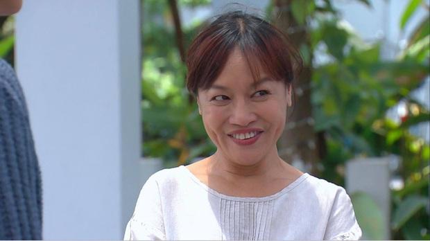 Rò rỉ clip thời trẻ của bà Bích (Hương Vị Tình Thân), netizen ố á khen đẹp như mỹ nhân Thư Kỳ - Ảnh 6.