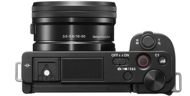 Sony chính thức trình làng ZV-E10: Thiết kế gọn gàng, phục vụ đối tượng vlogger, giá 18,9 triệu đồng - Ảnh 6.