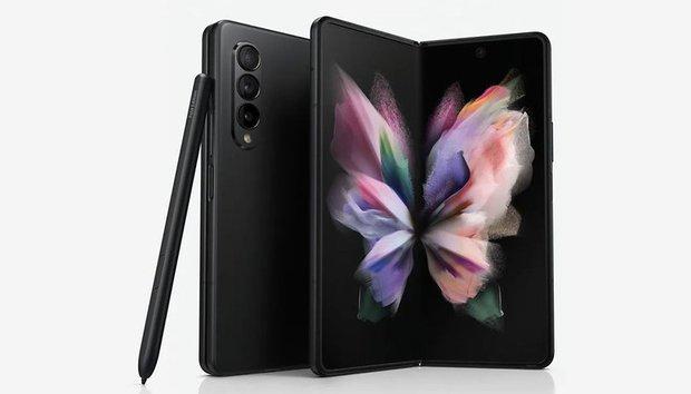 Samsung Galaxy Z Fold3 sẽ trở thành smartphone gập với camera ẩn đầu tiên trên thế giới? - Ảnh 4.