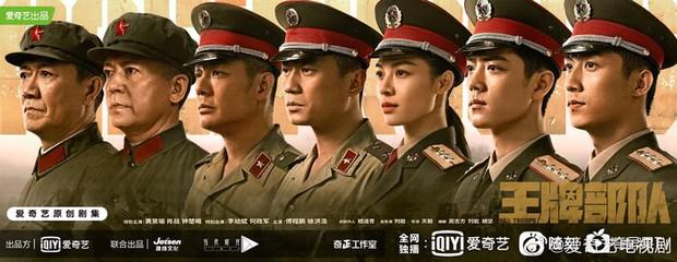 Dương Tử hứa danh dự chặt chém ra trò với Nhiệt Ba ở đường đua Hoa ngữ tháng 8, tới hai phim nhắm làm lại không? - Ảnh 4.