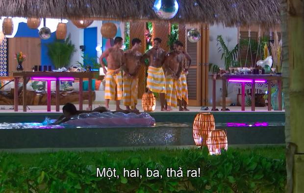 Dàn thí sinh Too Hot To Handle Brazil tắm tiên tập thể, bữa tiệc thác loạn ngốn hơn 240 triệu đồng! - Ảnh 3.