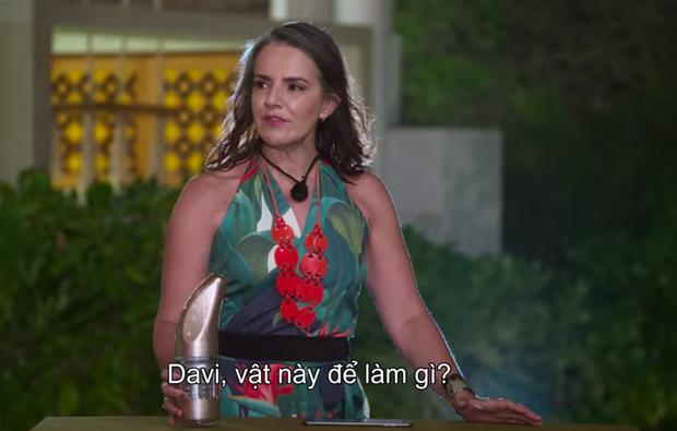 Too Hot To Handle Brazil giới thiệu loạt sex toy mới lạ, dân chuyên chắc cũng không biết là gì! - Ảnh 1.