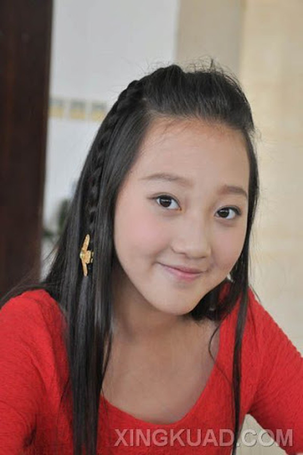 Con gái cưng của Chân Hoàn - Lung Nguyệt công chúa dậy thì xinh hết nấc, còn trở thành đại diện Hoa ngữ tiến đánh Oscar? - Ảnh 4.