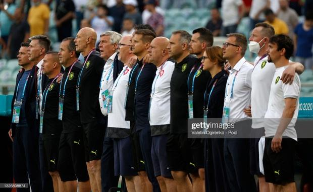 Đánh bại CH Séc, các đồng đội của Eriksen vào bán kết Euro 2020 - Ảnh 18.