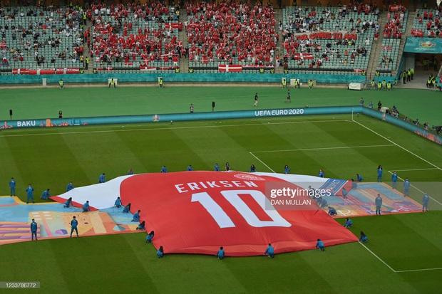 Đánh bại CH Séc, các đồng đội của Eriksen vào bán kết Euro 2020 - Ảnh 15.