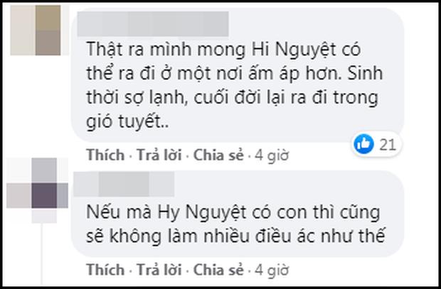 Fan Việt thi nhau viết 101 cái kết mới cho Như Ý Truyện: Như Ý bay lên cung trăng, Càn Long đóng đam mỹ luôn cho máu? - Ảnh 10.