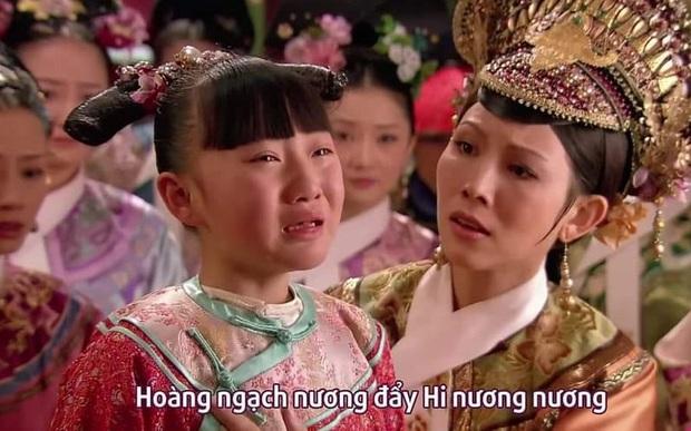 Con gái cưng của Chân Hoàn - Lung Nguyệt công chúa dậy thì xinh hết nấc, còn trở thành đại diện Hoa ngữ tiến đánh Oscar? - Ảnh 2.