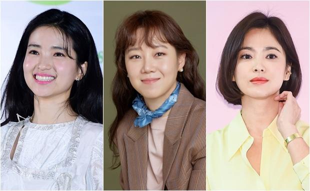 Top diễn viên Hàn được NSX săn đón nhất: Song Hye Kyo chỉ xếp thứ 3, Park Seo Joon vượt cả Hyun Bin - Ảnh 2.