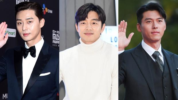 Top diễn viên Hàn được NSX săn đón nhất: Song Hye Kyo chỉ xếp thứ 3, Park Seo Joon vượt cả Hyun Bin - Ảnh 4.