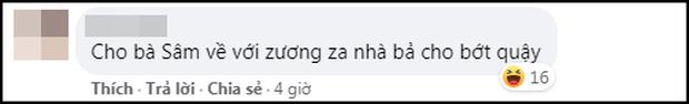 Fan Việt thi nhau viết 101 cái kết mới cho Như Ý Truyện: Như Ý bay lên cung trăng, Càn Long đóng đam mỹ luôn cho máu? - Ảnh 8.