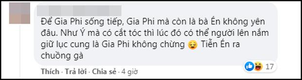 Fan Việt thi nhau viết 101 cái kết mới cho Như Ý Truyện: Như Ý bay lên cung trăng, Càn Long đóng đam mỹ luôn cho máu? - Ảnh 9.