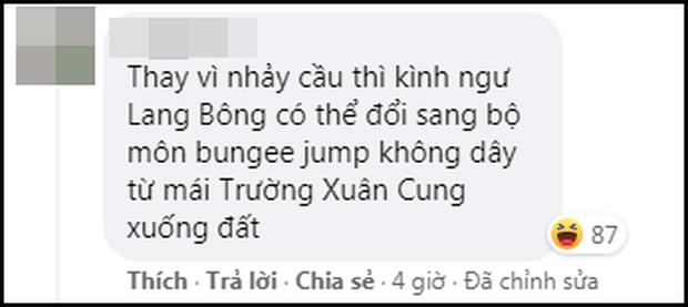 Fan Việt thi nhau viết 101 cái kết mới cho Như Ý Truyện: Như Ý bay lên cung trăng, Càn Long đóng đam mỹ luôn cho máu? - Ảnh 11.