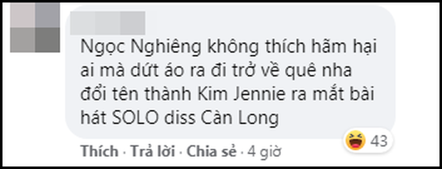 Fan Việt thi nhau viết 101 cái kết mới cho Như Ý Truyện: Như Ý bay lên cung trăng, Càn Long đóng đam mỹ luôn cho máu? - Ảnh 7.