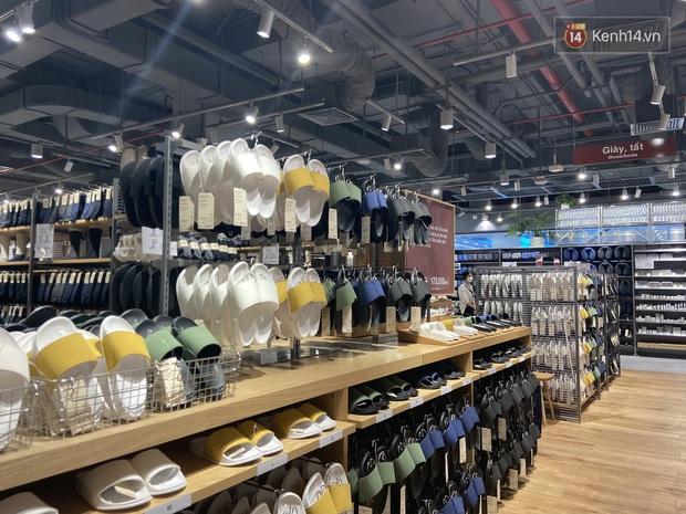 Shopping nhanh tại MUJI Hà Nội: Cực nhiều đồ hay ho giá vài chục nghìn, đồ đắt xắt ra miếng cũng không thiếu - Ảnh 7.