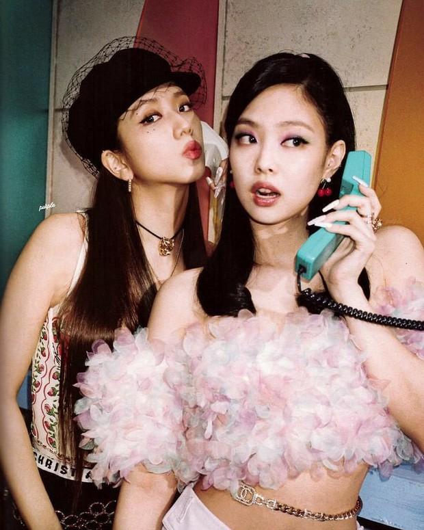 Phát hiện ca khúc mới của BLACKPINK đã được đăng ký bản quyền tại Mỹ, Jennie và Jisoo tiếp tục tham gia sáng tác? - Ảnh 3.