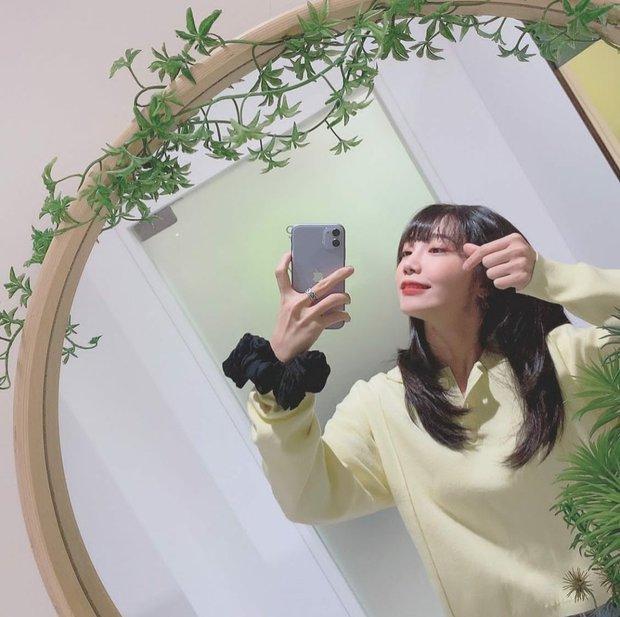 Taeyeon (SNSD), IU, Nayeon (TWICE) đều mê mẩn chiếc iPhone này, hot cỡ nào mà các chị đại đều muốn sở hữu? - Ảnh 7.