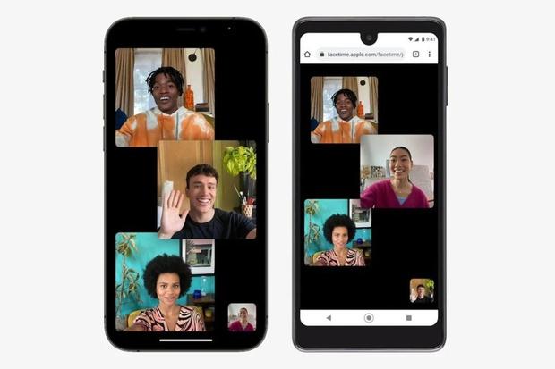 Chuyện thật như đùa: Apple dùng Samsung Galaxy S21 để quảng cáo cho sản phẩm mới, là vô tình hay cố ý cà khịa? - Ảnh 2.
