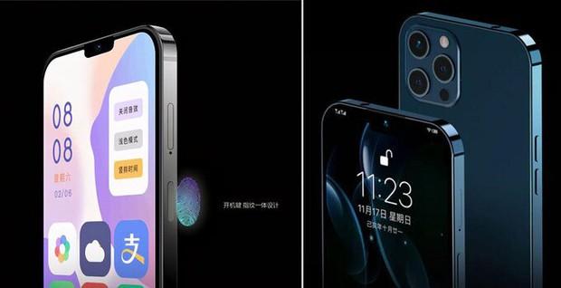 Apple còn chưa giới thiệu, iPhone 13 nhái đã được bán tại Trung Quốc với giá rẻ đến bất ngờ - Ảnh 2.