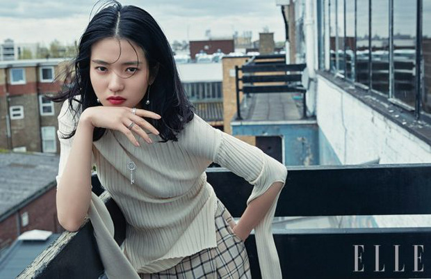 Top diễn viên Hàn được NSX săn đón nhất: Song Hye Kyo chỉ xếp thứ 3, Park Seo Joon vượt cả Hyun Bin - Ảnh 1.