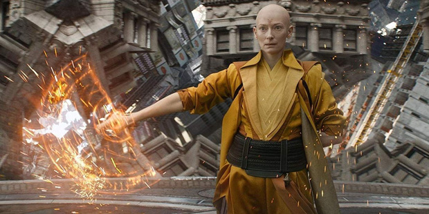 Nữ chính Doctor Stranger hối hận vì lựa chọn phân biệt chủng tộc của Marvel, khả năng cao không bao giờ quay trở lại - Ảnh 1.