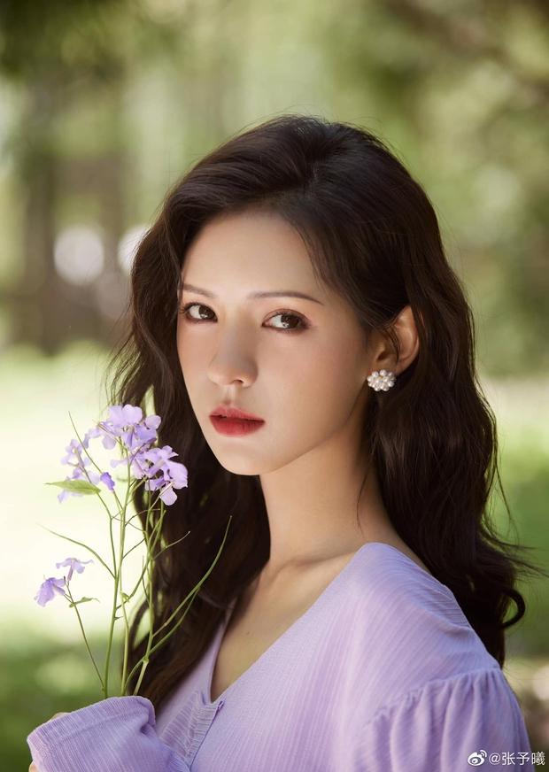 Tình cũ của thiếu gia giàu nhất Trung Quốc bị tố sửa cả mặt, từ nhan sắc bình thường tới nữ thần visual đẳng cấp xứ Trung - Ảnh 9.