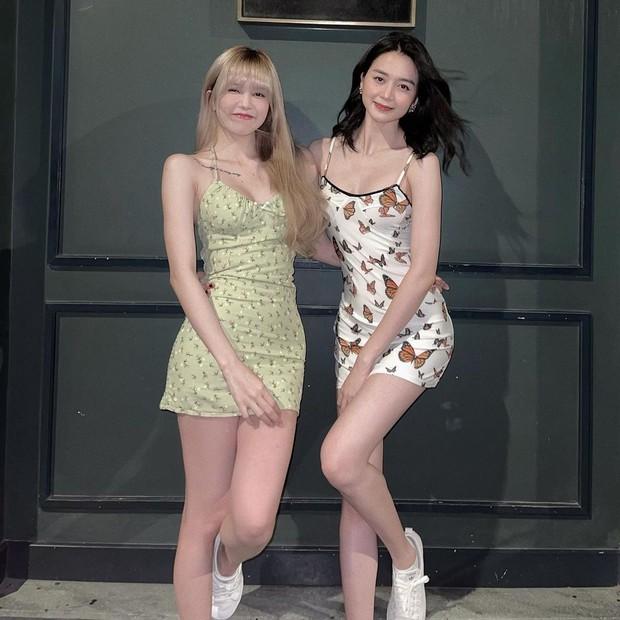Bất ngờ chưa: Netizen bắt gặp chị gái Thiều Bảo Trâm comment dạo dưới MV của gà nhà Sơn Tùng M-TP - Ảnh 3.