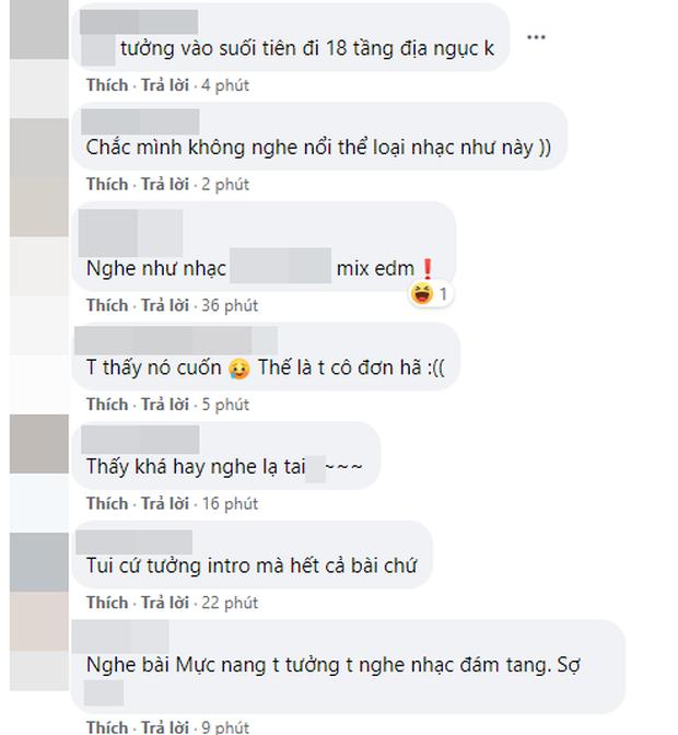 Netizen lắc đầu khi nghe album Việt Nam đầu tiên được Pitchfork chấm điểm: Tưởng đi Suối Tiên, lạc cõi âm 18 tầng địa ngục - Ảnh 4.