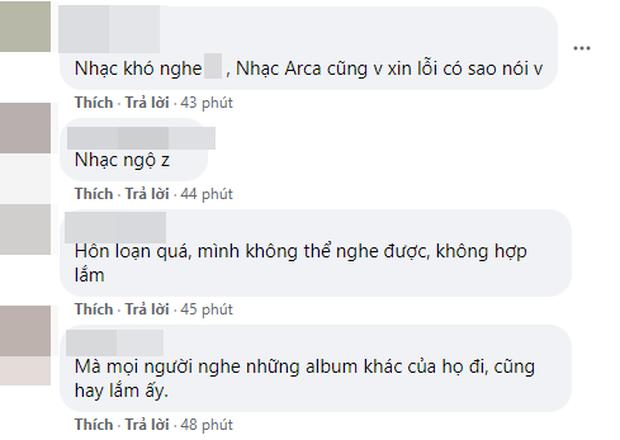 Netizen lắc đầu khi nghe album Việt Nam đầu tiên được Pitchfork chấm điểm: Tưởng đi Suối Tiên, lạc cõi âm 18 tầng địa ngục - Ảnh 5.