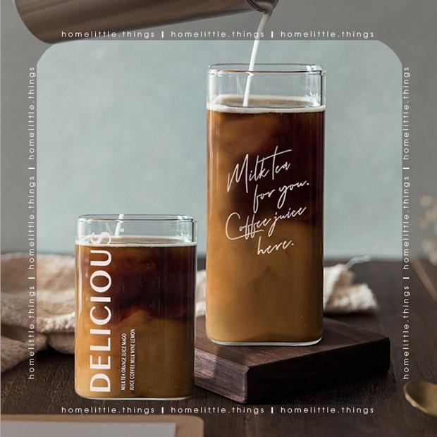 Ở nhà uống cà phê vẫn chill với loạt cốc cực xinh giúp bạn kéo mood giá chỉ từ 52k - Ảnh 5.
