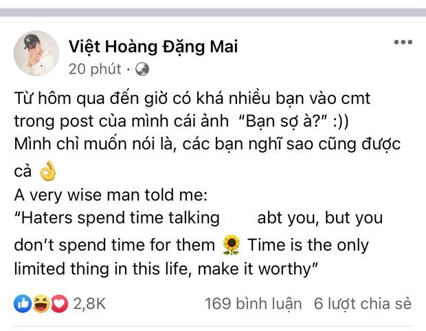 Rap fan xôn xao RichChoi ngầm diss GDucky trong track mới nhất, phản ứng của Á quân Rap Việt gây chú ý - Ảnh 4.