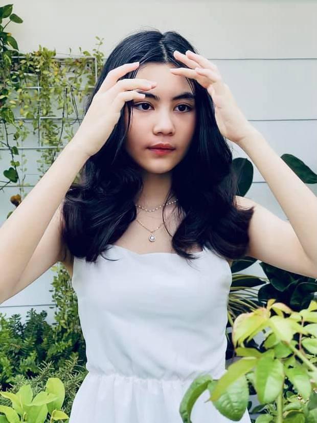 Cô út nhà MC Quyền Linh bùng nổ visual trong loạt ảnh mừng sinh nhật tuổi 13, qua ống kính của mẹ mà đỉnh cỡ này rồi! - Ảnh 3.