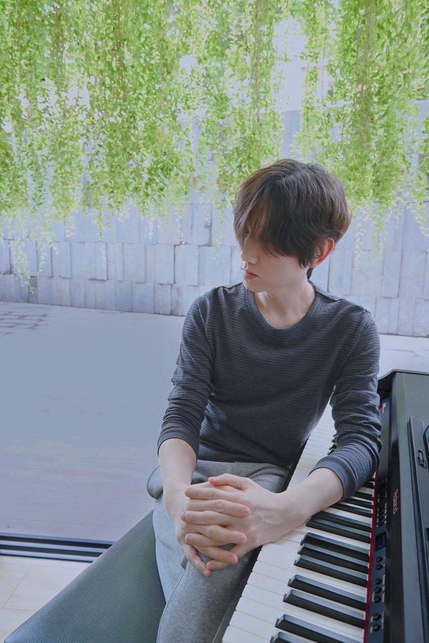 Mr. Siro để lộ thân hình gầy đến báo động, gương mặt hốc hác thấy rõ, netizen lo lắng giục tăng cân - Ảnh 5.