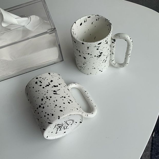 Ở nhà uống cà phê vẫn chill với loạt cốc cực xinh giúp bạn kéo mood giá chỉ từ 52k - Ảnh 9.