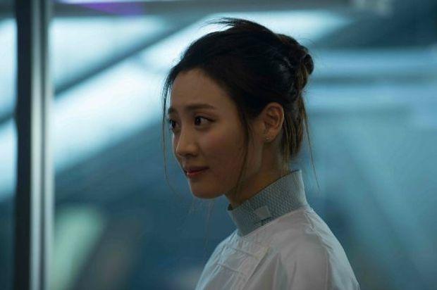 Rộ tin Park Seo Joon đóng vai bự ở The Marvels, là con trai một nhân vật trong Avengers 2? - Ảnh 3.