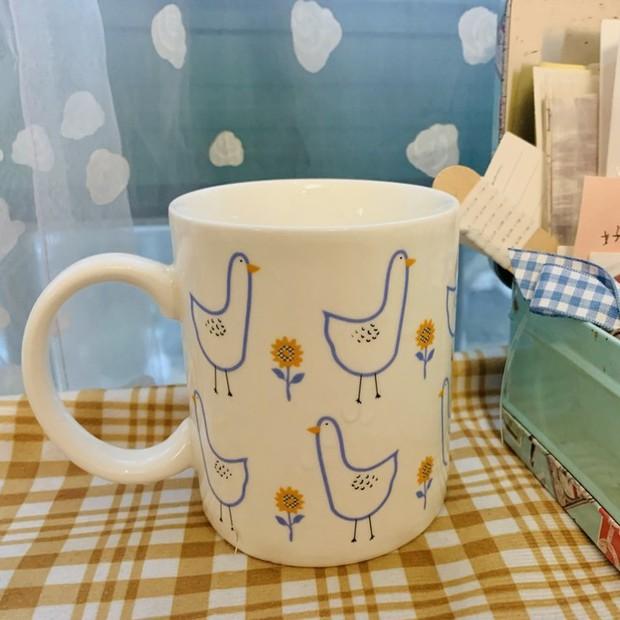Ở nhà uống cà phê vẫn chill với loạt cốc cực xinh giúp bạn kéo mood giá chỉ từ 52k - Ảnh 11.