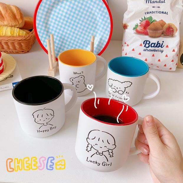 Ở nhà uống cà phê vẫn chill với loạt cốc cực xinh giúp bạn kéo mood giá chỉ từ 52k - Ảnh 15.