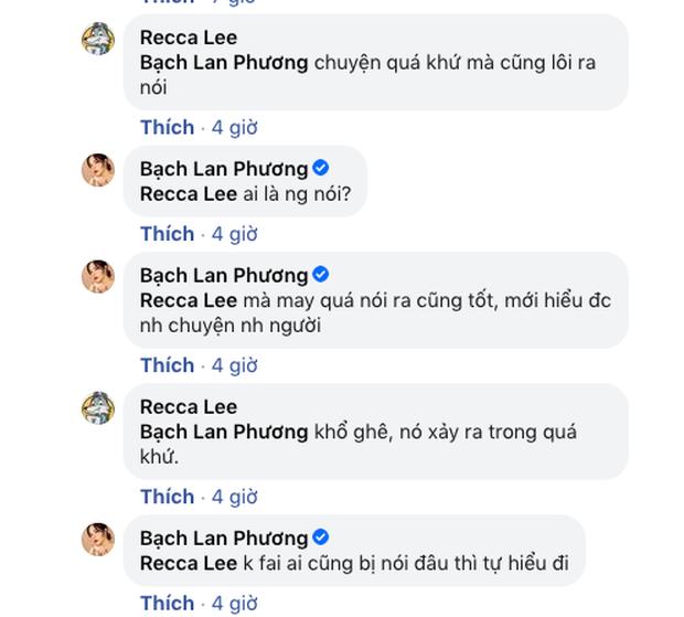 Bạn gái hé lộ một sao tự nhận hạng A từng dụ dỗ Huỳnh Anh, khoe ảnh tình tứ liền bị cô này unfriend luôn? - Ảnh 3.