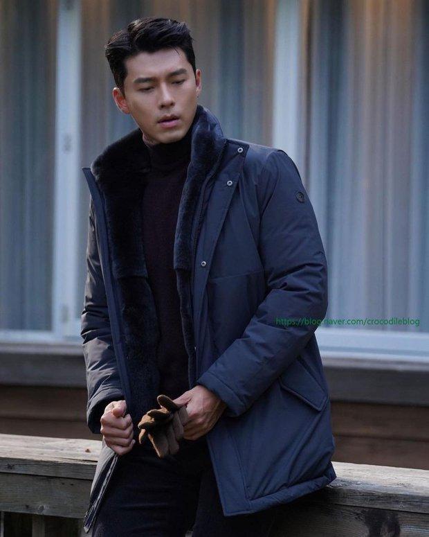 Vừa lộ ảnh hẹn hò, Hyun Bin - Son Ye Jin lại tung hình cùng ngày: Cực phẩm thế này bao giờ mới cưới để có bé con đẹp như mơ? - Ảnh 8.