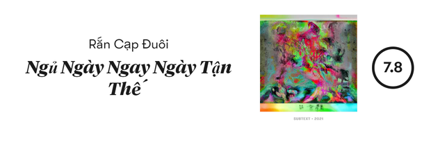 HOT: Chuyên trang Pitchfork lần đầu tiên review album của 1 nghệ sĩ Việt, chấm điểm còn cao hơn cả Taylor Swift, Ariana Grande hay BTS! - Ảnh 1.
