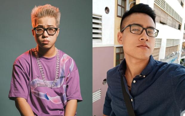 Rap fan xôn xao RichChoi ngầm diss GDucky trong track mới nhất, phản ứng của Á quân Rap Việt gây chú ý - Ảnh 1.