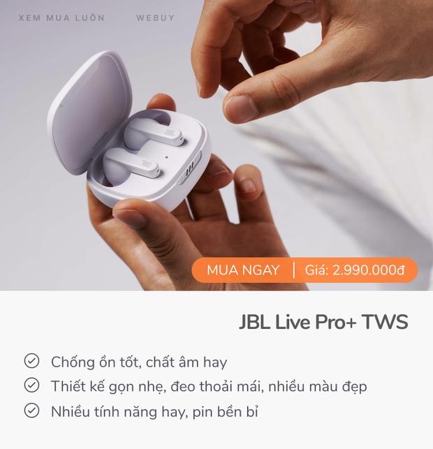 AirPods Pro xịn thật nhưng còn đầy tai nghe chống ồn khác đáng mua, có loại tặng kèm cushion nữa nàng ơi - Ảnh 2.