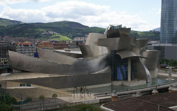 16 viện bảo tàng có thiết kế siêu thực nhất thế giới, chưa cần vào đã thấy tỏa ra chất nghệ - Ảnh 5.