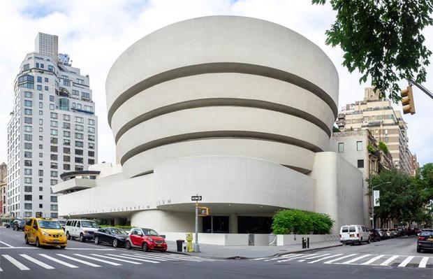 16 viện bảo tàng có thiết kế siêu thực nhất thế giới, chưa cần vào đã thấy tỏa ra chất nghệ - Ảnh 9.