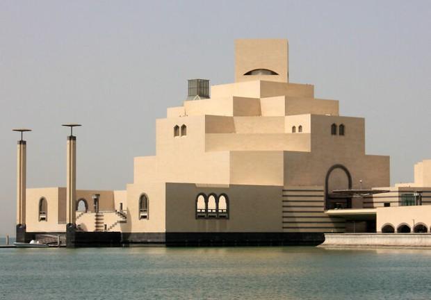 16 viện bảo tàng có thiết kế siêu thực nhất thế giới, chưa cần vào đã thấy tỏa ra chất nghệ - Ảnh 13.