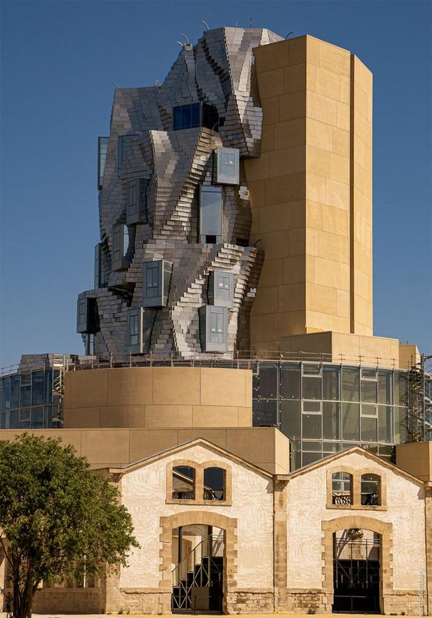 16 viện bảo tàng có thiết kế siêu thực nhất thế giới, chưa cần vào đã thấy tỏa ra chất nghệ - Ảnh 12.